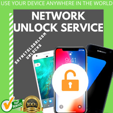 PREMIUM NETWORK UNLOCK SERVICE for iPhone XS MAX 11 11 PRO XS X 8 7 6