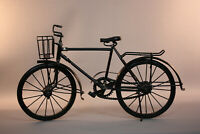 VINTAGE SCALE MODEL BICYCLE