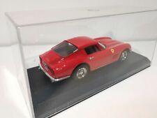Best Model 1:43 Ferrari 275GTB 4 1967  in  PC Box #1294