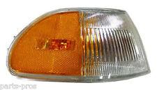 New Replacement Corner Light Lamp RH / FOR 1992-95 CIVIC SEDAN