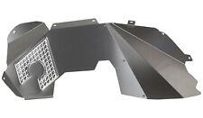 Artec Industries Vented Front Inner Fenders For 2007-17 Jeep Wrangler JK