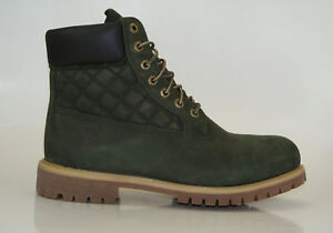 Timberland 6 Inch Premium Boots Waterproof Boots Men Lace up Boots 9751B