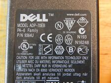 AC Adapter Power Charger for DeLL P/n: 9364U Model: AA20031 ADP-70EB PA-2 PA-6