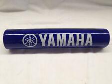 Yamaha TT XT IT MX YZ DT HANDLE BAR CROSS BAR PAD 21-022