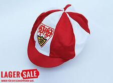 VfB Stuttgart Hut Mütze NEU Cap Fanartikel Fussball Bundesliga