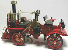WILESCO D305 STEAM FIRE ENGINE NEW  - FREE SHIPPING !!!