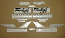 YZF 1000R Thunderace 1996 full decals stickers graphics set kit aufkleber labels