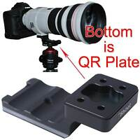 Lens Collar Support Base for Canon EF 300mm f/2.8L IS II USM Tripod Mount Ring