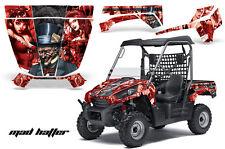 AMR Racing Kawasaki Teryx 750 2 Door Graphic Decal Kit UTV Parts 10-12 MADHTTR K
