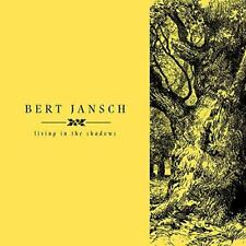Bert Jansch - Living In The Shadows (NEW 4 VINYL LP SET)
