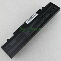 7800mah Battery for Samsung R470 R522 R530 R580 R780 RF510 AA-PB9NC6B AA-PB9NS6B