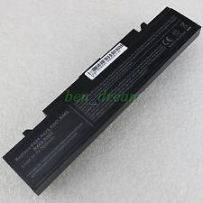 Laptop 7800mah Battery For Samsung RV711 NP-RV711 NT-RV711 AA-PB9NS6B 9-cells