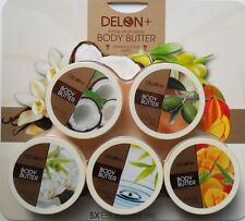 Delon Coconut Scent Body Lotions & Moisturisers