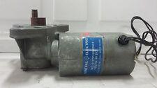 GE VB-1 Charging Motor 0177C5050G003 48VDC