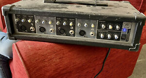 Peavey PVi 4B 4 Channel Powered PA Mixer Amplifier Guitar Keyboard