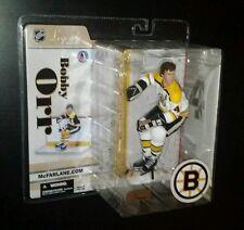 McFarlane NHL Legends 3 BOBBY ORR Boston Bruins Chase / Variant Figure (US CARD)