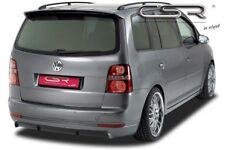 Kofferraumwanne für VW Touran 1 I 1T 1T1 1T2 2003-2010 Set Gummimatten