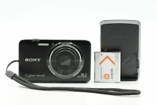 Sony Cyber-Shot DSC-WX9 16.2MP Digital Camera w/5x Zoom #109