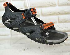 HELLY HANSEN Mens Sport Hiking Sandals Outdoor Shoes Black Size 9 UK 44 EU