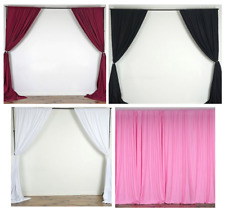 curtains, backdrop, panel, photoshoot panel, window curtain, 100% polyester