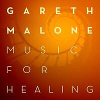 Gareth Malone - Music For Healing [CD] Sent Sameday*