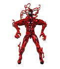 Marvel Legends Infinite Series Spiderman Carnage 6
