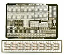 TOMS MODEL WORKS 1/350 RMS TITANIC DAVIT & MISC. DETAIL SET | 3551