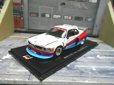 BMW 3.0 CSL Turbo 3.5 Silverstone 6h #1 Peterson Nilsson 1976 Bavari Spark 1:43