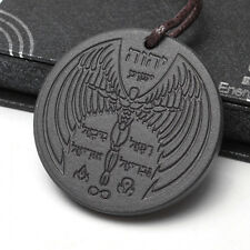 Quantum Pendant Necklace Scalar Bio Energy Power Magnetic Chain Protection Tool