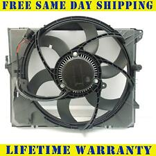 Radiator Cooling Fan Assembly For BMW 328i 328i xDrive BM3115109