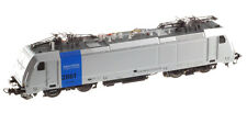 Piko 97750 SNCB NMBS Railpool E-Lok 2861 argent/bleu ep6 AC Digit LIMIT NEUF + neuf dans sa boîte