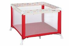 Safety 1st Box Circus Rosso