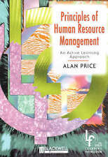 Principles of Human Resource Management: An Active Learning Approach (In Charge