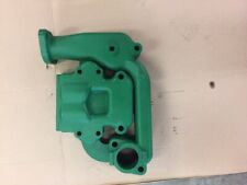 2 Pc Manifold For John Deere 60 620 And 630 Tractors