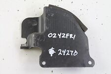 2002 YAMAHA YZF-R1 ENGINE MOTOR COVER SHIELD PROTECTOR OEM YZFR1 02