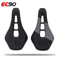 EC90 MTB Road Bike Saddle Cycling Mountain Bike EVA Soft Comfort PU Seat Cushion