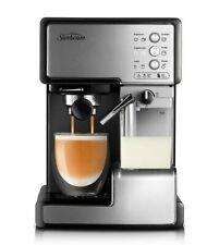 Sunbeam Cafe Barista Coffee Machine Stainless Steel EM5000