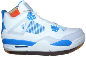 2012 Jordan Military Blue 4 (Size 9.5) 308497-105 Read Description