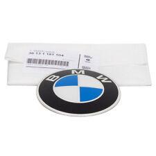 BMW Emblem Plakette Selbstklebend Aufkleber - 82mm (36131181104)