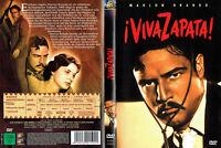 (DVD) Viva Zapata!- Marlon Brando, Jean Peters, Anthony Quinn, Joseph Wiseman