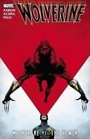 Wolverine: Wolverine vs. the X-Men by Aaron, Jason , Paperback