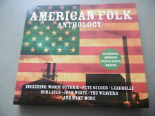 CD musicali, della musica del mondo folk various