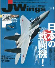 J WINGS 173 JASDF_BOLIVIA CT-33_RUSSIAN YAK-54_ERJ-135BJ_RAAF KC-30A_USMC VMFA(A