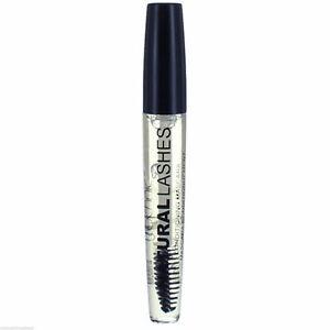 Technic Natural Lashes Conditioning Clear Mascara Eyebrow Eyelash Brow Gel