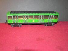 """Adnot & Sennedot (AS) O Scale 2nd Class Tram Passenger Car  12 1/2"""" Long (C)"""