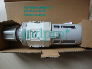 1PC New FOR CKD filter W4000-15-W