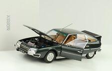 1976 Citroen CX 2200 Pallas Vulkan grau 1:18 Norev 181522