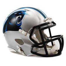 NFL Carolina Panthers Speed Mini Helmet Unisex Fanatics