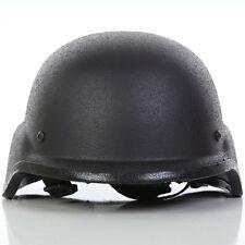 Military Bulletproof PASGT Combat Level IIIA Tactical Kevlar Ballistic Helmet