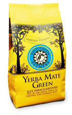 Yerba Mate Green FITNESS 400g Great taste / No bitterness / Slimming properties